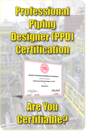 PPD Certification